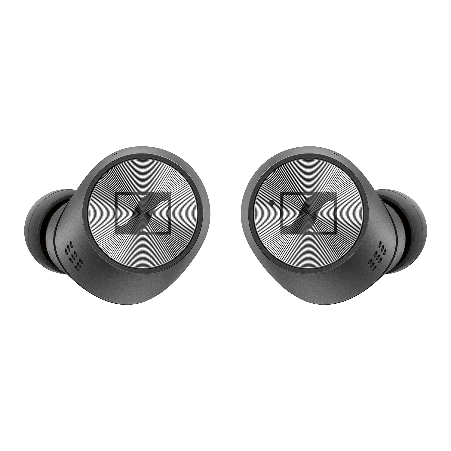 Sennheiser MOMENTUM True Wireless 2 In-Ear-Kopfhörer, Schwarz