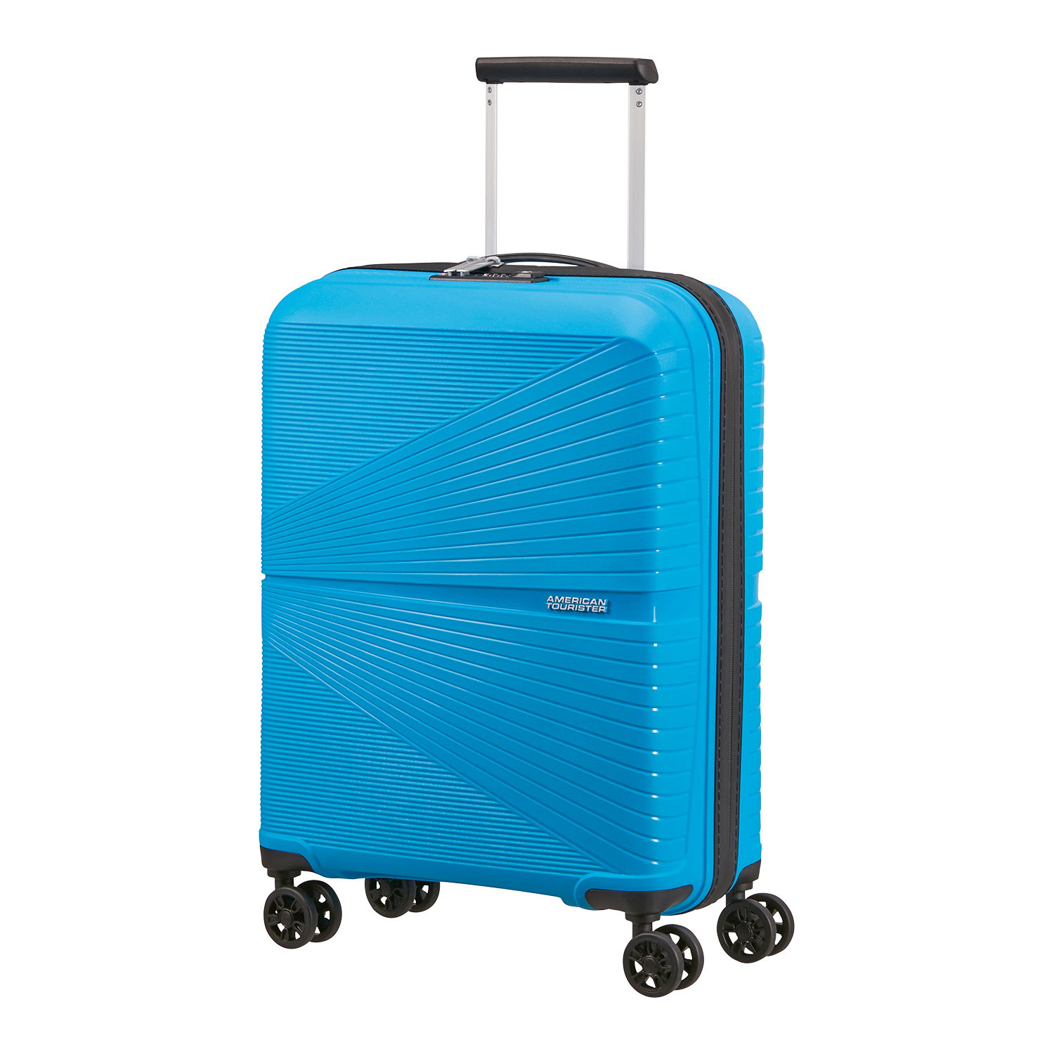 American Tourister Airconic Trolley 55, Sporty Blue