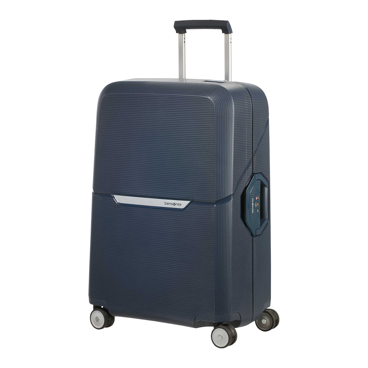 Samsonite Magnum™ Spinner 69 Trolley, Dark Blue