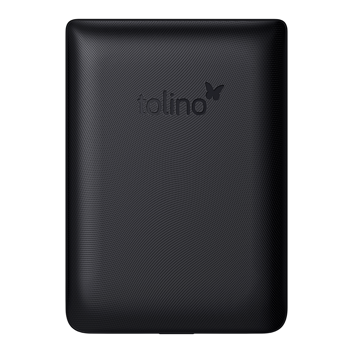 tolino shine 3 E-Book-Reader, Schwarz