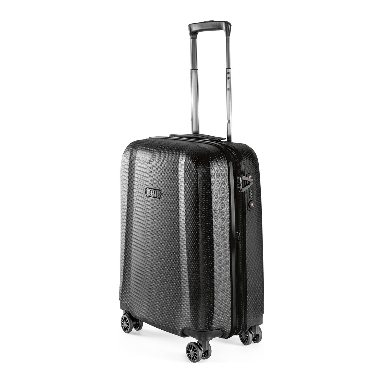 Epic Discovery Ultra Rollenreisetasche schwarz 70 cm