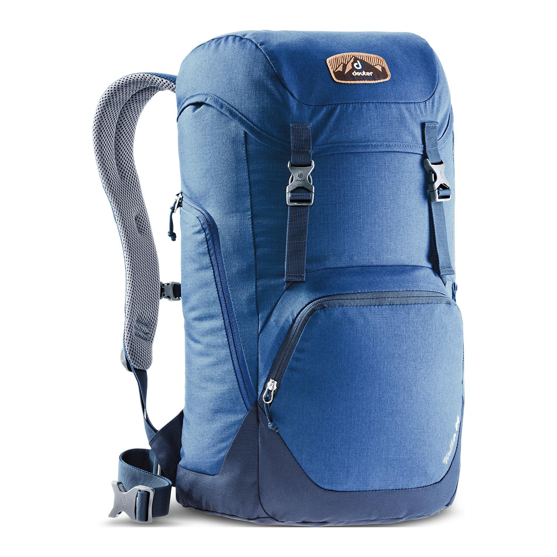 Deuter Orbit Silver//Anthracite 5°C Regular Fit Sleeping Bag