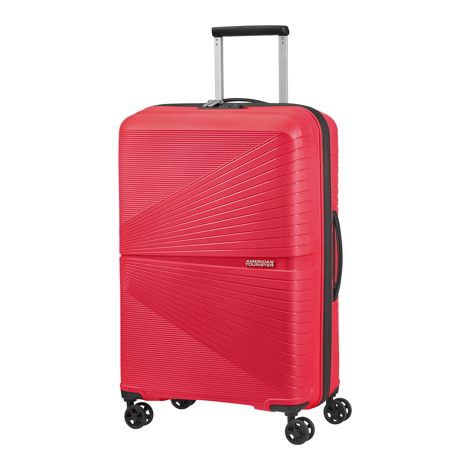 American Tourister Airconic Trolley 67, Paradise Pink