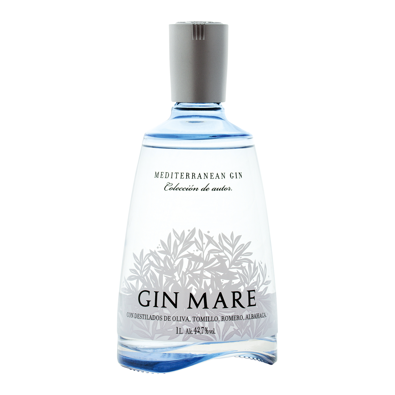 Gin Mare Gläser