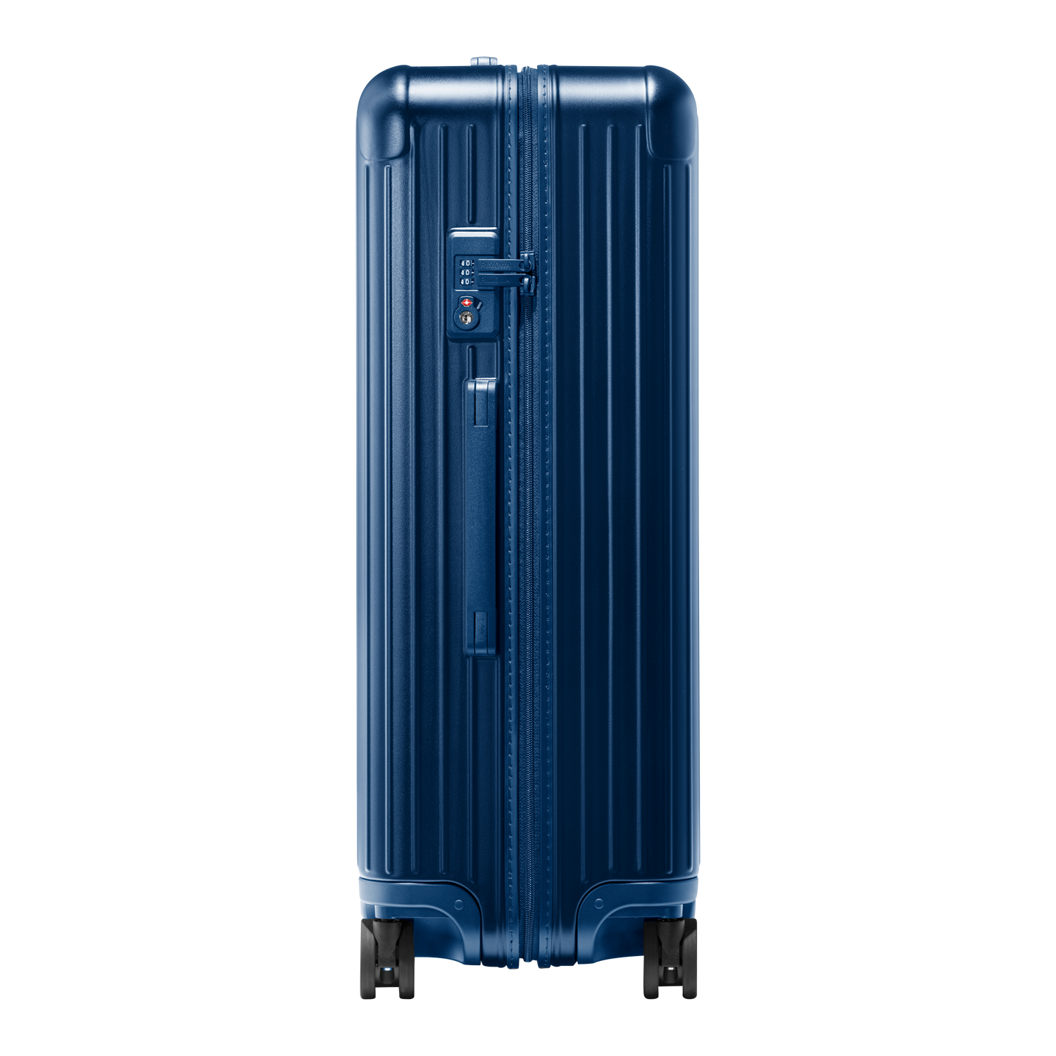 RIMOWA Essential Check-In L, Mattblau