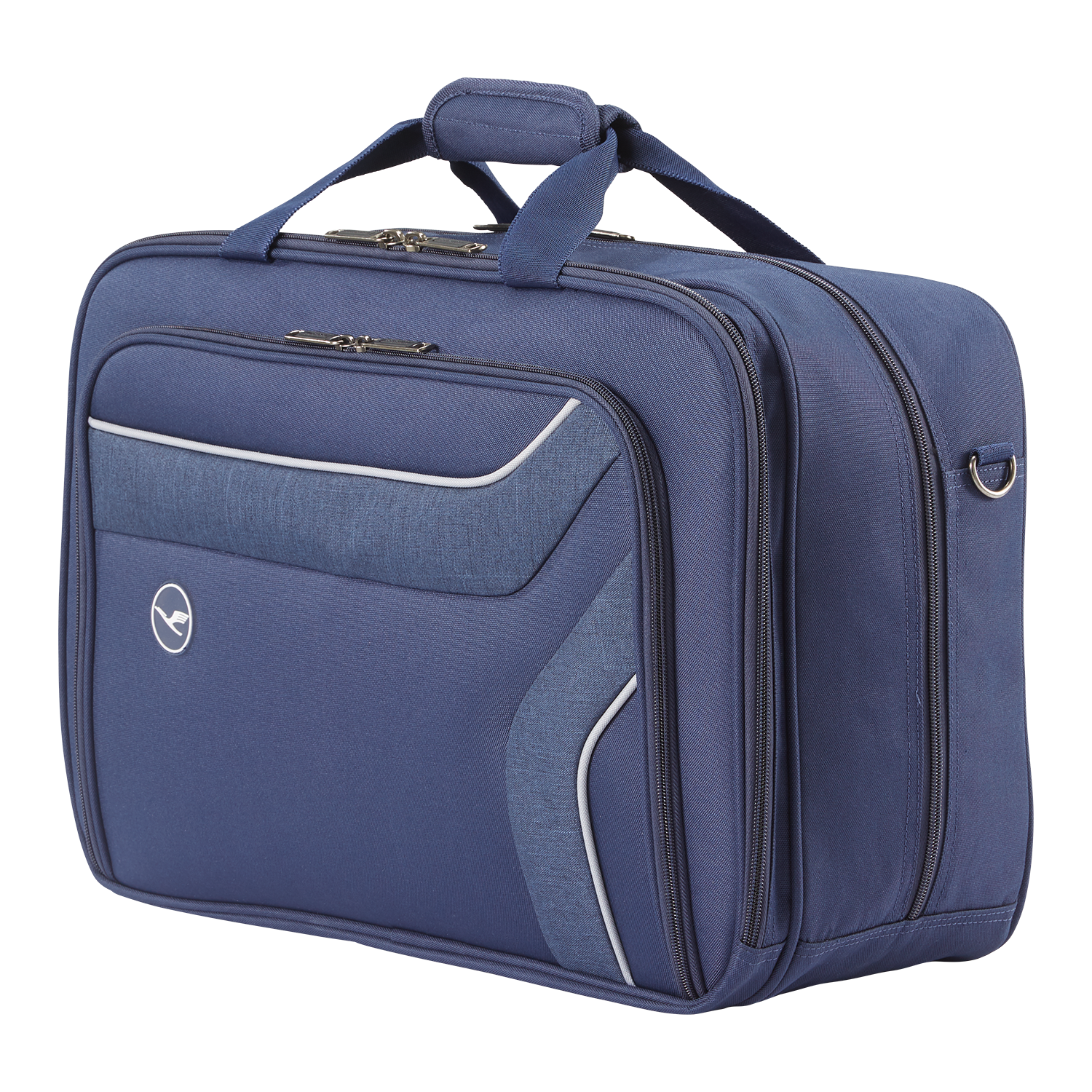Lufthansa Holiday Collection 3.0 Weekender, Marine