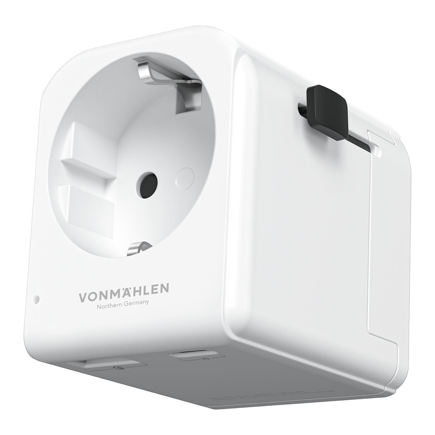 Vonmählen Unity One The Travel Charger Ladegerät