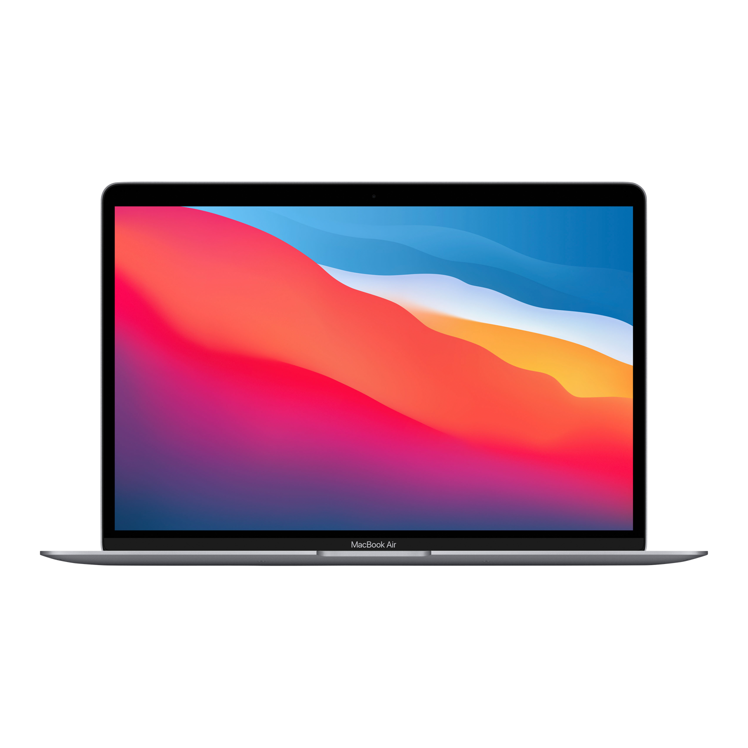 Apple MacBook Air® mit M1-Chip Notebook, 13″, 8‑Core CPU, 7
