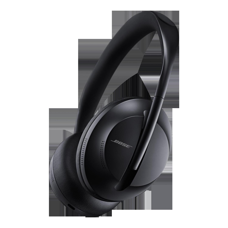 bose noise cancelling headphones 700 over ear kopfh rer triple black lufthansa worldshop. Black Bedroom Furniture Sets. Home Design Ideas