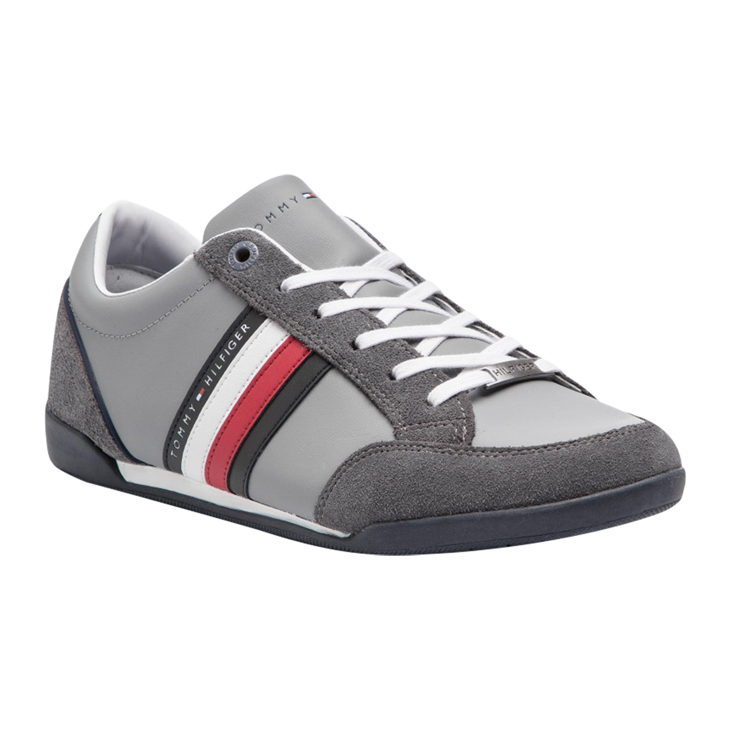 Tommy Hilfiger Corporate Material Mix Cupsole Herren Sneaker