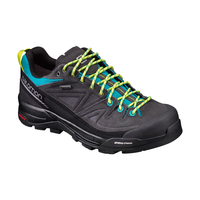 timeless design 32aac 996b5 Salomon X ALP SPRY GTX® W Women's Hiking Shoe, Graphite ...