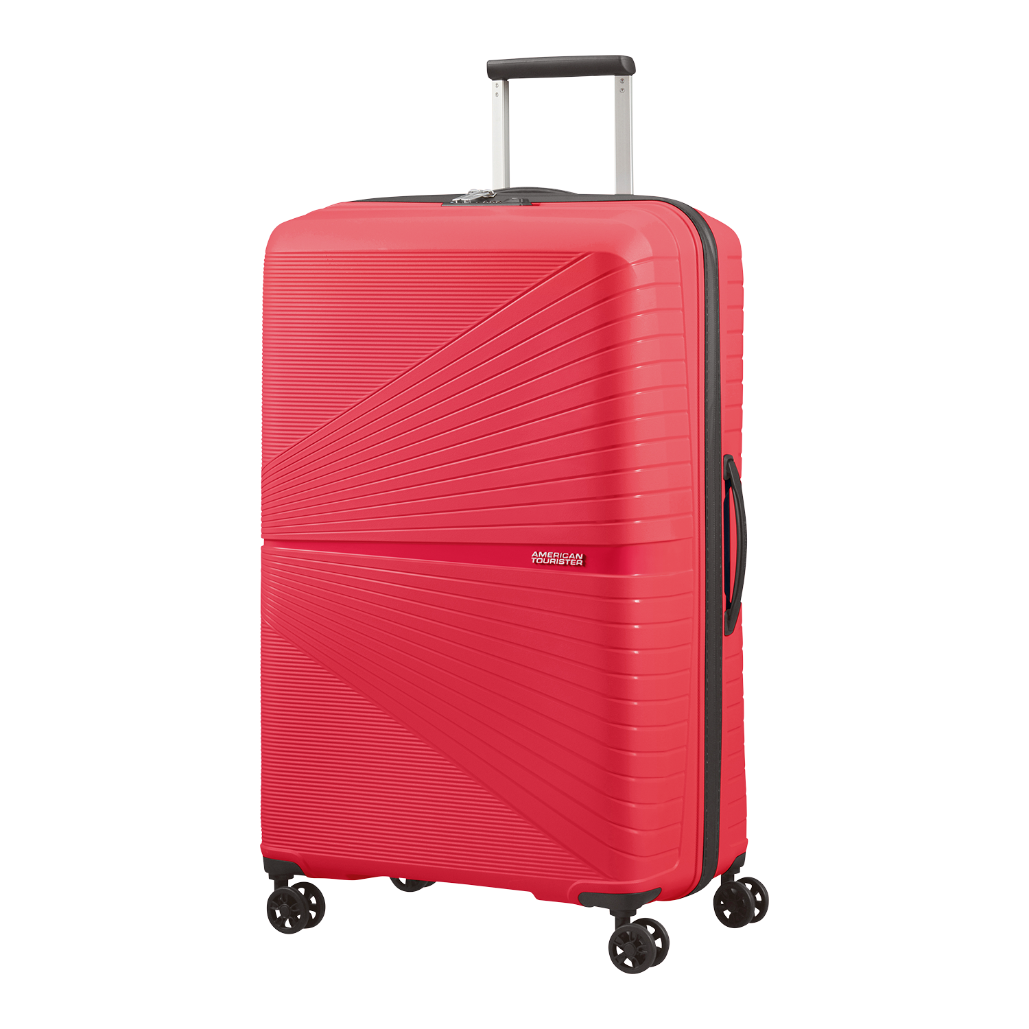 American Tourister Airconic Trolley 77, Paradise Pink