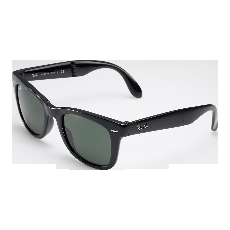 Ray Ban Erika Classic Sonnenbrille, Braun Lufthansa WorldShop