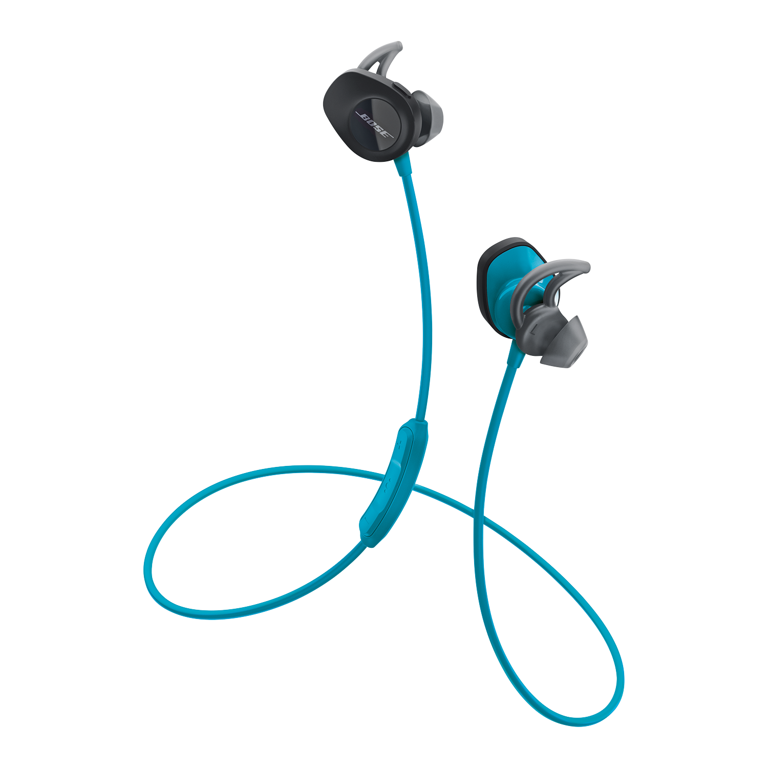 Bose® SoundSport® wireless headphones, Aqua