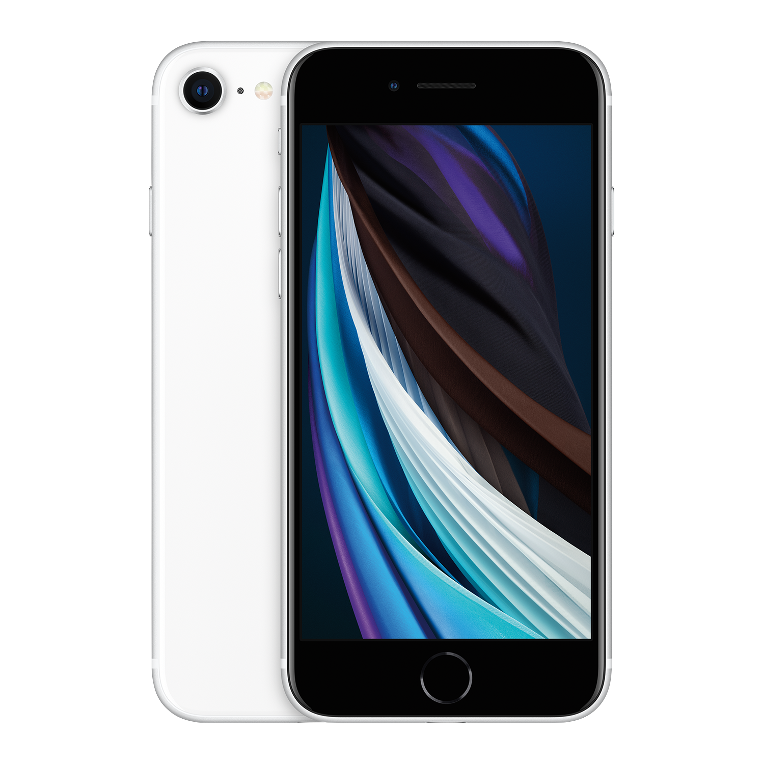 Apple iPhone® SE Smartphone, 64GB, Weiß