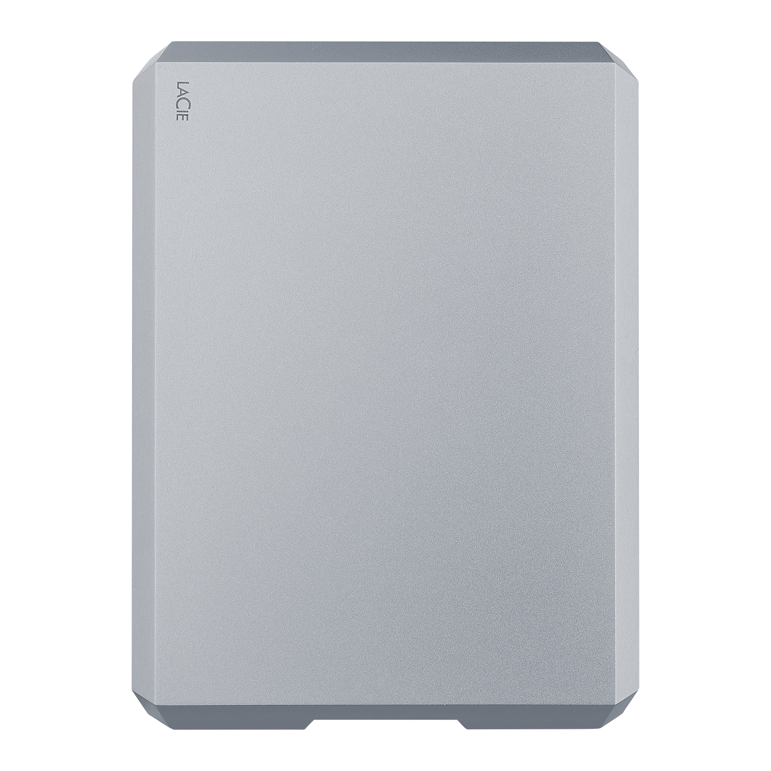 LaCie Mobile Drive tragbare externe Festplatte, 4TB, Space Gray