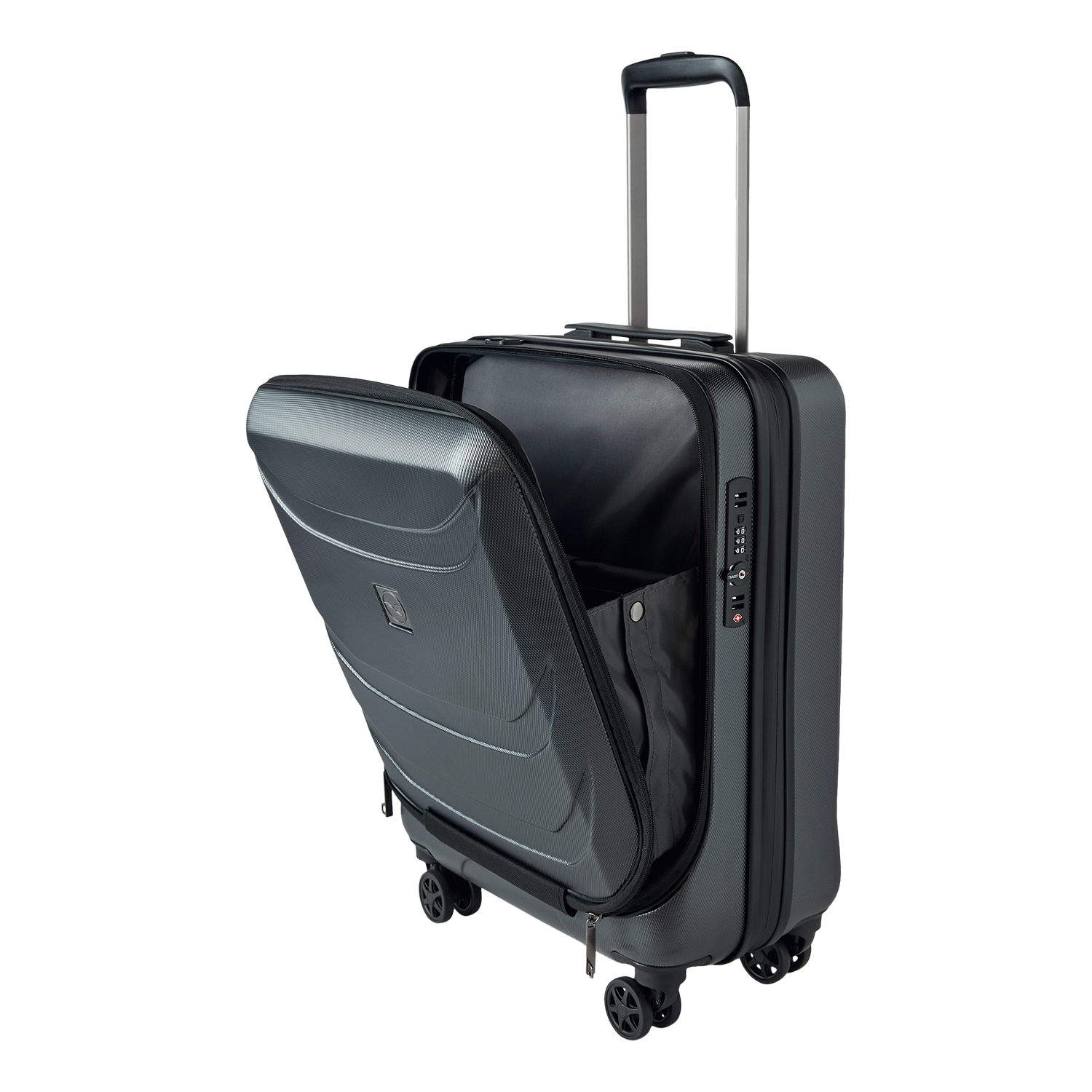 Lufthansa Runway Collection 3.0 Business Trolley, Anthrazit