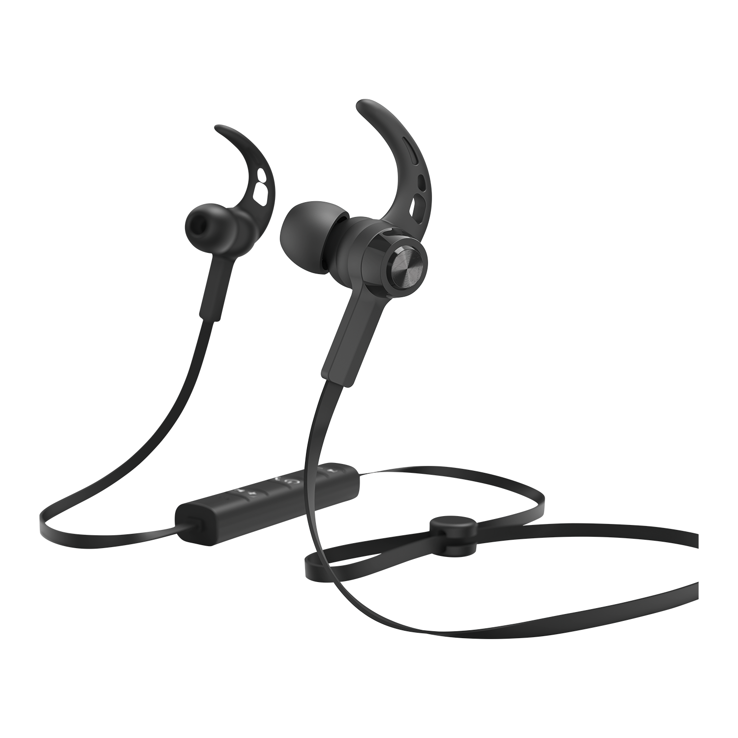 "Hama ""Connect"" Bluetooth®-In-Ear-Stereo-Headset, Schwarz"