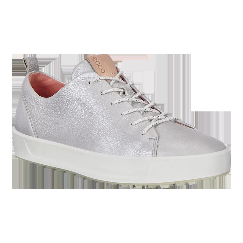 Ecco W Golf Soft Women's Golf Shoe, Alu